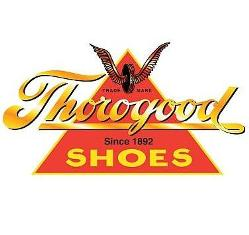 Thorogood Postal Uniform Footwear