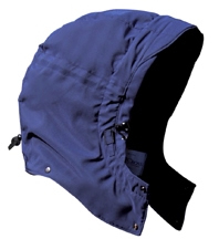 Waterproof and Breathable Thermal Hood