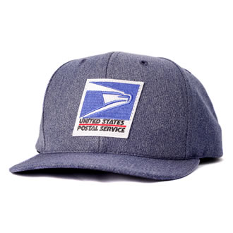 b8a7d18888a Postal Letter Carrier Uniform Winter Baseball Cap