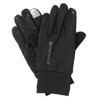 Ladies' Manzella Sprint Touch Tip Glove