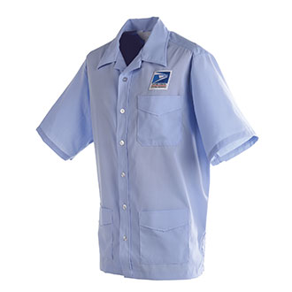 TOP Postal Uniform Items