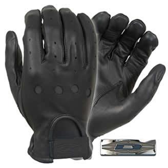 ec6f1bb2fac Damascus - Premium Leather Driving Glove